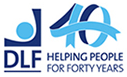 Disabled Living Foundation Logo