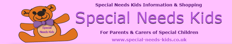 Special Needs Kids - For parents and carers of special children