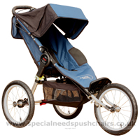 Pushchairs for Special Needs Children